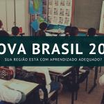 Prova Brasil 2015: os dados mais recentes de aprendizado adequado na Educação pública