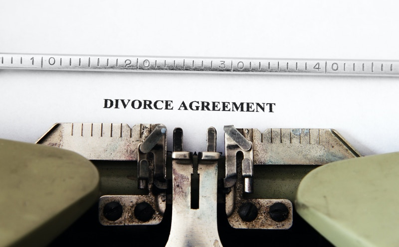 Uncontested divorce lawyers