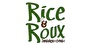 Rice and Roux