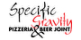 Specific Gravity Pizzeria & Beer Joint