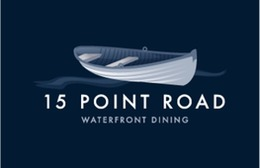 15 Point Road Gift Certificate