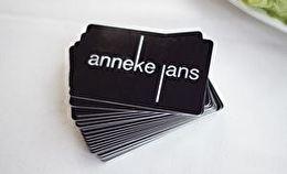 Anneke Jans Gift Card