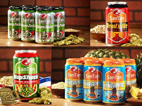 SanTan Brewing Co.