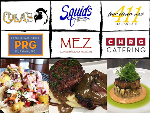 Chapel Hill Restaurant Group Gift Cards
