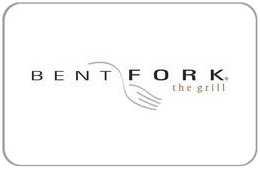 Bent Fork Grill Gift Card