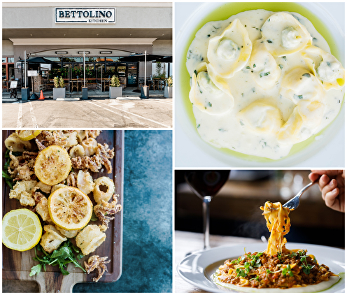 Bettolino Kitchen