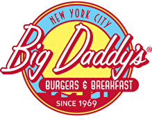 Big Daddy's Gift Card
