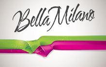 Bella Milano Gift Card