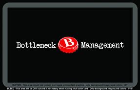 Bottleneck Management Group Gift Card