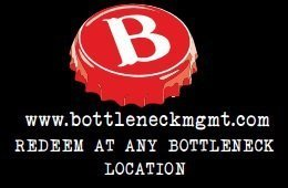 Bottleneck Management Group Gift Card