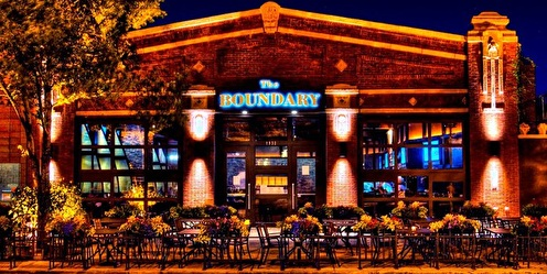 The Boundary Tavern & Grille