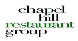 Chapel Hill Restaurant Group Gift Card