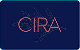 Cira Gift Card