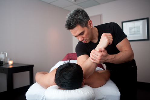 CityTouch Licensed Massage Therapy - New York
