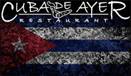 Cuba de Ayer  Gift Card