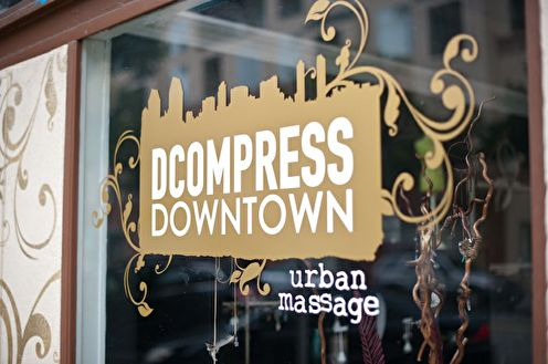 Dcompress Downtown - San Diego, CA