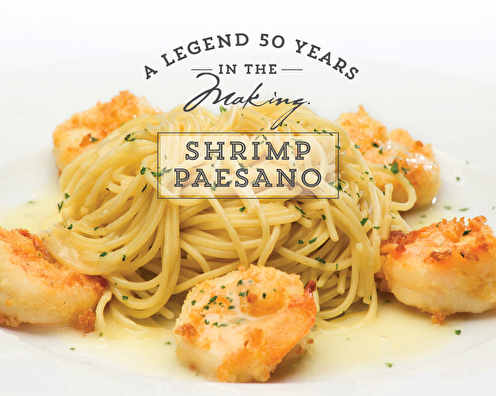 Paesanos Restaurant Group