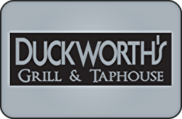 Duckworth's Grill & Taphouse Gift Card