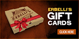 Erbelli's Gift Card