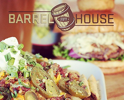 Barrel House 211