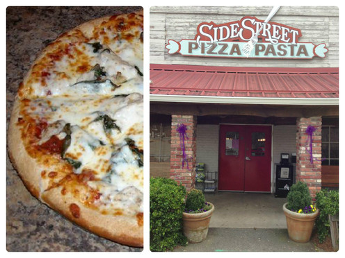 Side Street Pizza & Pasta