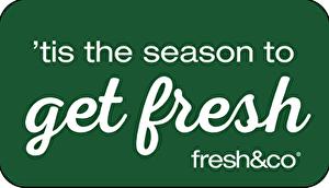 Fresh&Co Gift Card