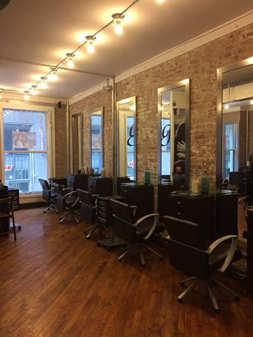 GC Salon and Spa - New York