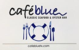 Café Blue Gift Card