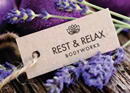 Rest and Relax Bodyworks Gift Card