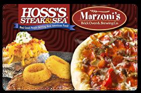 Hoss's Steak & Sea House Gift Card
