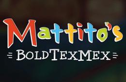 Mattito's Tex-Mex Gift Card