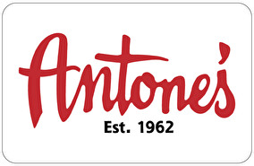 Antone's Famous Po' Boys Gift Card