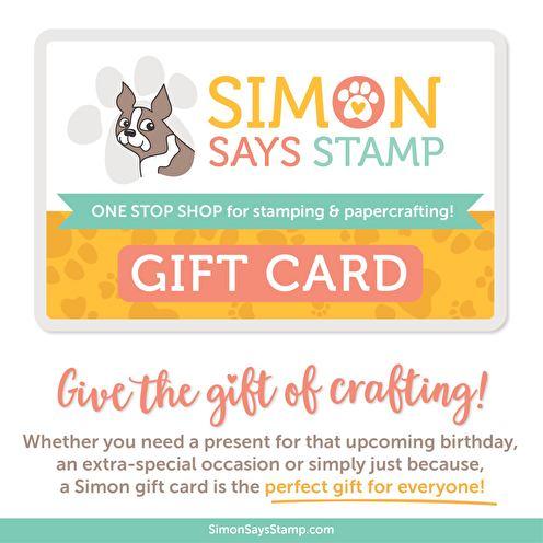 Simon Says STAMP!