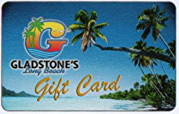 Gladstone's Long Beach Gift Card