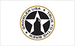 Growler USA - Jeffersonville, IN Gift Card
