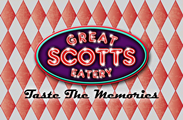 Great Scotts Eatery Gift Card