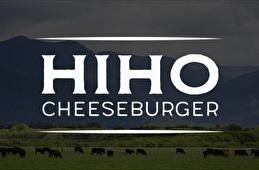 HiHo Cheeseburger Gift Card