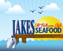 Jake's Seafood House Gift Card
