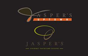 Jasper's Gift Card