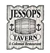 Jessop's Tavern Gift Card