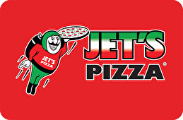 Jet's Pizza® Gift Card