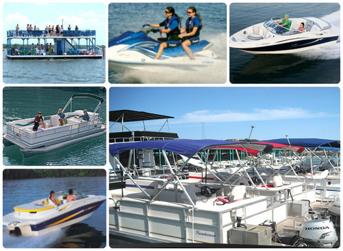 Just For Fun Watercraft Rental