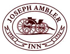 Joseph Ambler Inn Gift Card