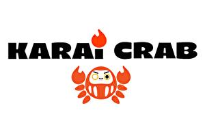 Karai Crab Gift Card