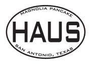 Magnolia Pancake Haus Gift Card