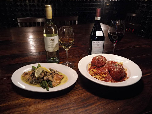 Marcello's Wine Market Cafe