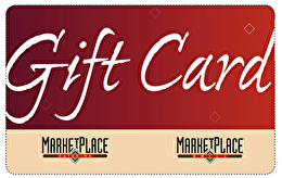 MarketPlace Grill Gift Card