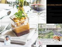 The Terrace Inn & 1911 Restaurant Gift Certificate