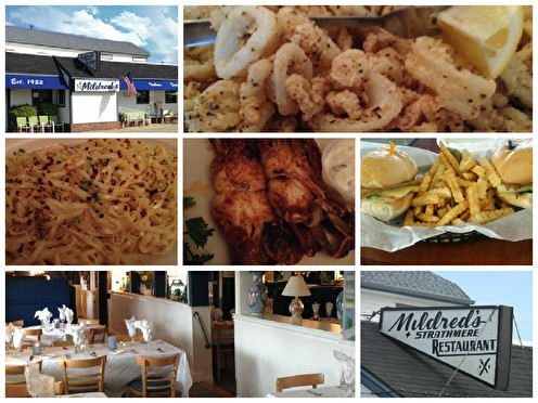 Mildred's Strathmere Restaurant