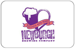 Newburgh Brewing Company Gift Card